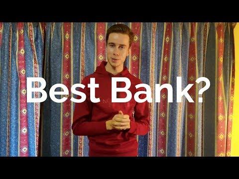 Best Bank Account in Australia