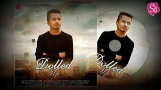 New Punjabi Hits 2017 Jashan Brar Dolled Up ( Lyrical ) Sa Records