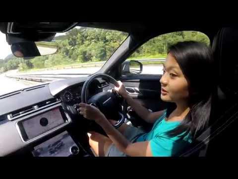 2019 Range Rover Velar Driving Review | EvoMalaysia
