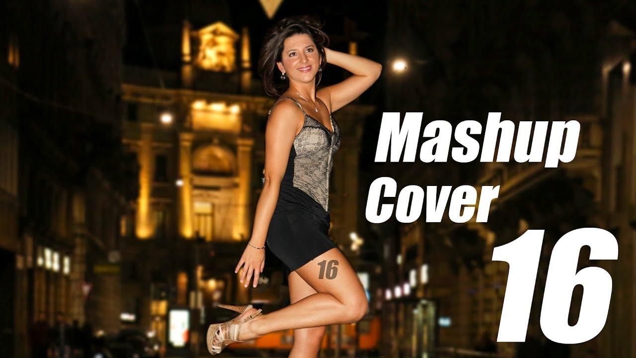 Mashup Cover 16 - Dileepa Saranga