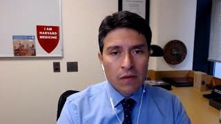 Watch Jorge Castillo discuss Novel agents for Waldenström's macroglobulinemia