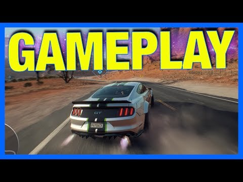 Thumbnail: Need for Speed Payback Gameplay : FULL HIGHWAY HEIST!!