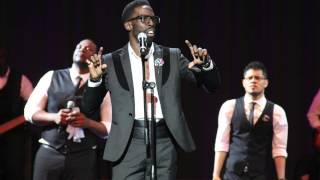 Tye Tribbett  You Are Everything ( Instrumental Track )