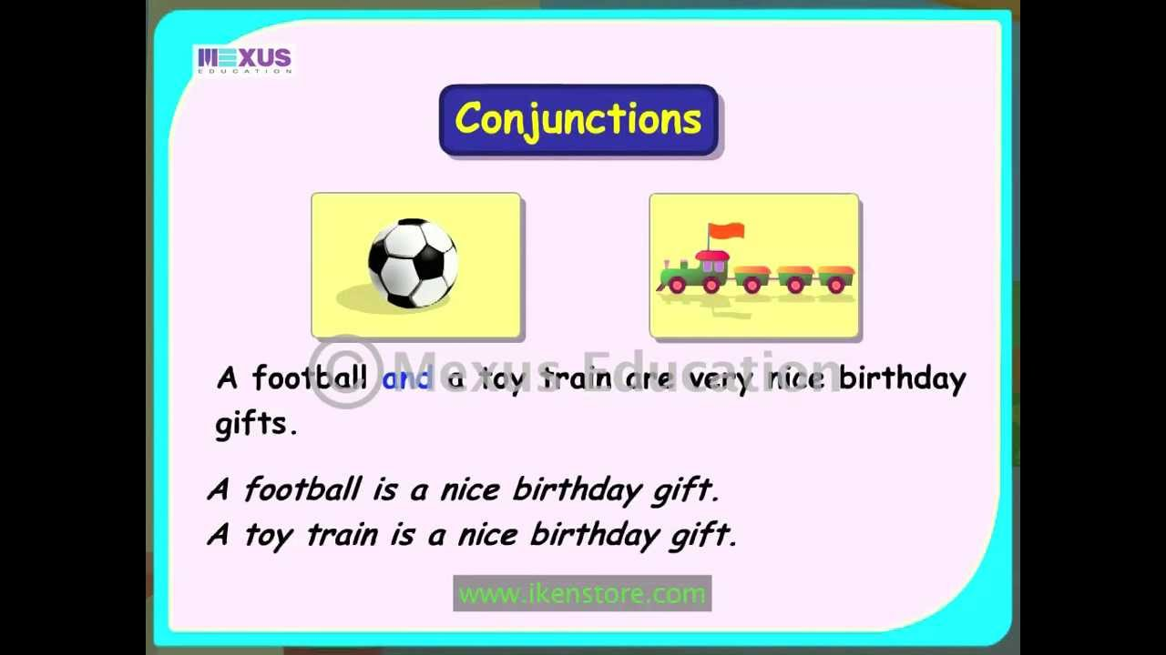 Conjunctions Worksheets Pdf Handouts To Print Printable Exercises