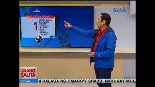 UB: Bagyong Ompong, malamang tumama sa pagitan ng Cagayan at Isabela