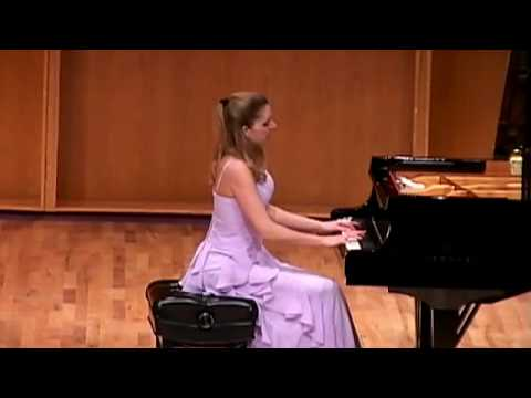 Liszt - Sonata in B minor (Jamina Gerl) 1/4