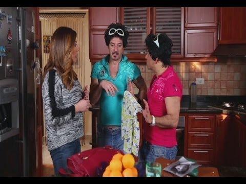 Mafi Metlo - Season 3 Episode 21 - 30/01/2014 - ما في متلو