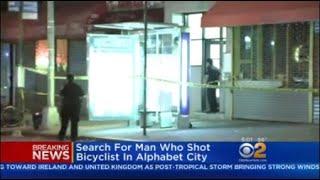 Alphabet City Shooting