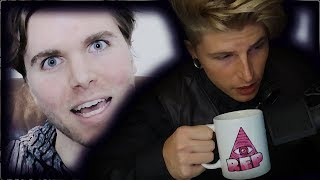 Onision False Strikes, Lovely Peaches, and Isaac Kappy Haunting Last Words