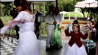 We Are The Champions   Queen | KMC Band | Banda Para Festa de Casamento