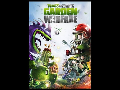 как скачать plants vs zombie garden warfare на пк бесплатно