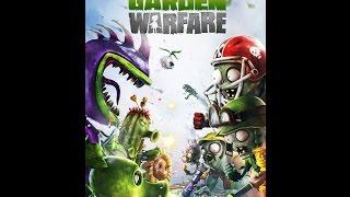 как скачать plants vs zombie garden warfare на пк бесплатно