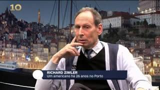Excelente Entrevista no Porto Canal