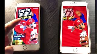 IOS 12 beta 6 vs IOS 12 beta 7 iphone 8 plus