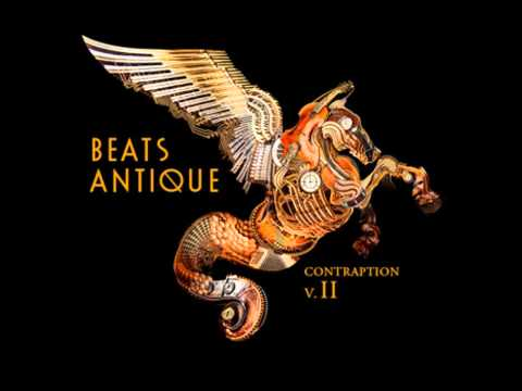 Beats Antique - Skeleton Key