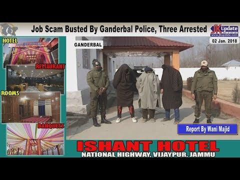 Jammu Kashmir News Round Up 02 Jan  2018