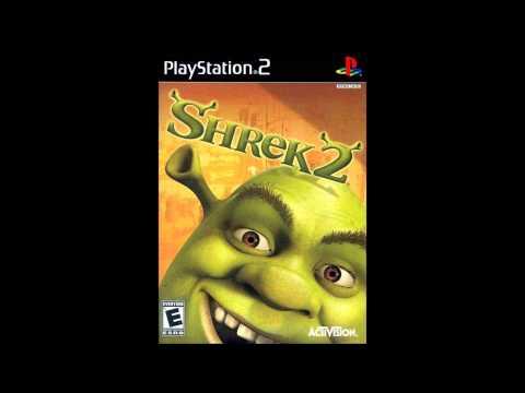 Shrek 2 Game Music - Pied Piper