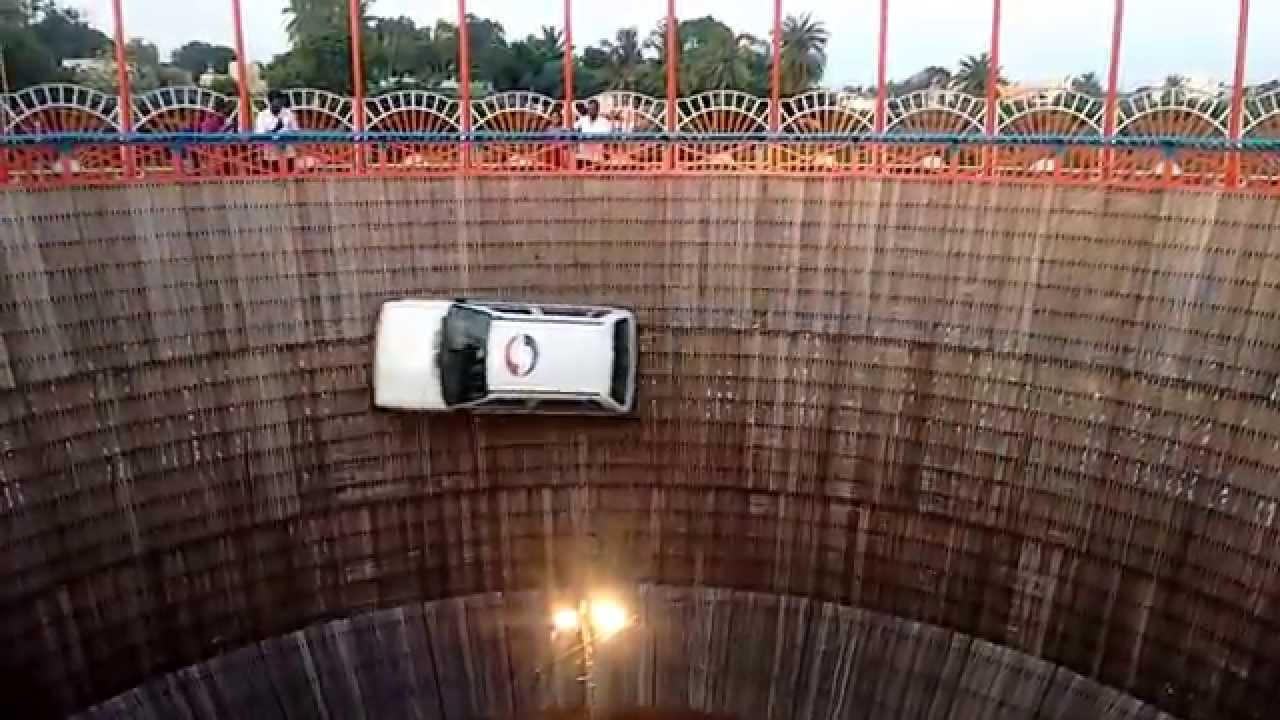 Ajith Car Stunt In India New Car Chennai Youtube