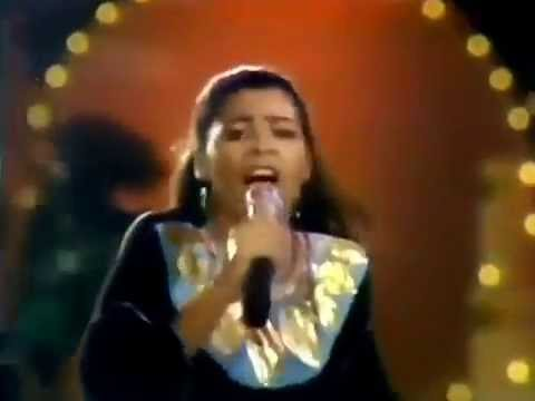 Irene   Cara   --     What   A   Feeling   Video  HQ