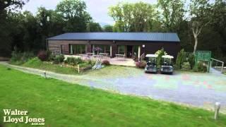 Dolgellau Golf Club