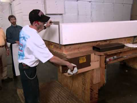 How to Install Insulated Panels - Habitat for Humanity -  Bob Vila eps.1902