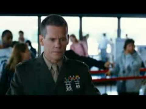 """Taking Chance"" trailer"