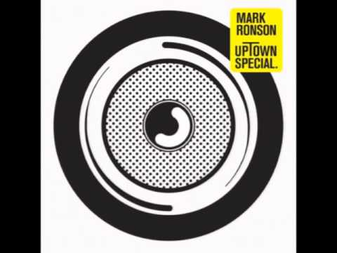 Mark Ronson Feat. Kevin Parker - Daffodils
