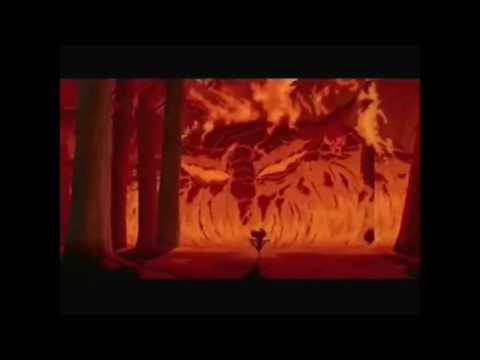 Walt Disney's tasia 2000 The Bird Of Fire  Music Rearranged