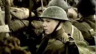 Britain's 250,000 boy soldiers in World War I
