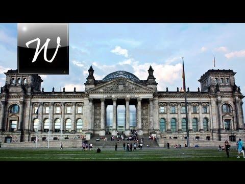 ◄ Reichstag, Berlin [HD] ►