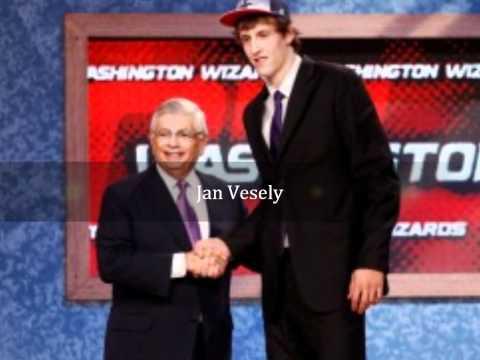 NBA Draft 2011 (First Round 1-10)