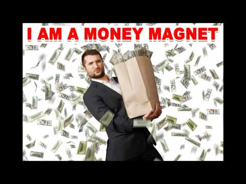 Money Magnet Song Series