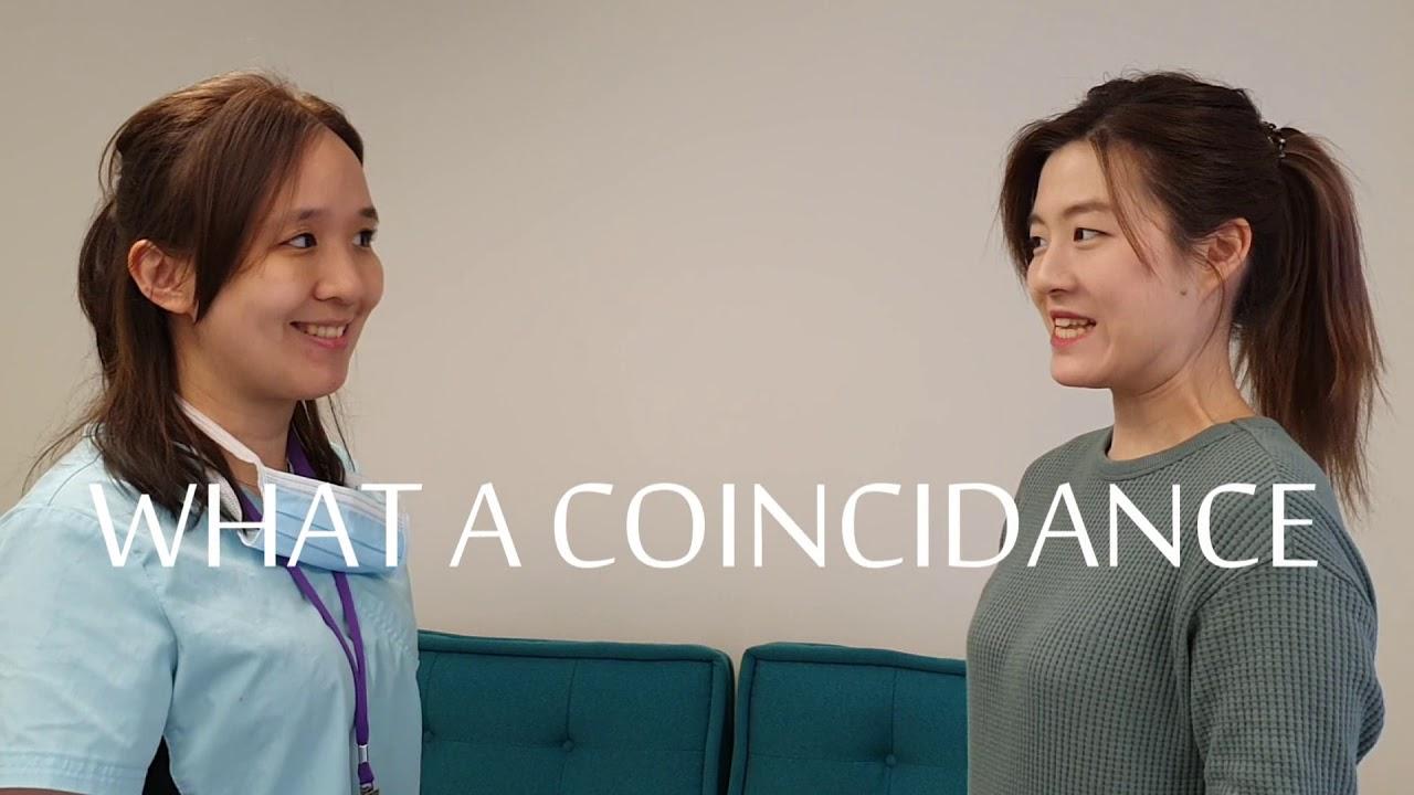 2020 W 賀歲篇之CoinciDance - YouTube