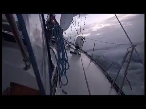 Solo - Fiji to New Zealand