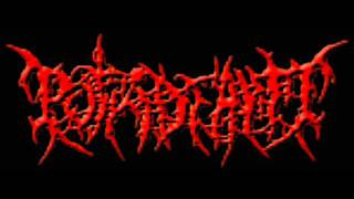 Putrid Faith - Passion Of The Lies