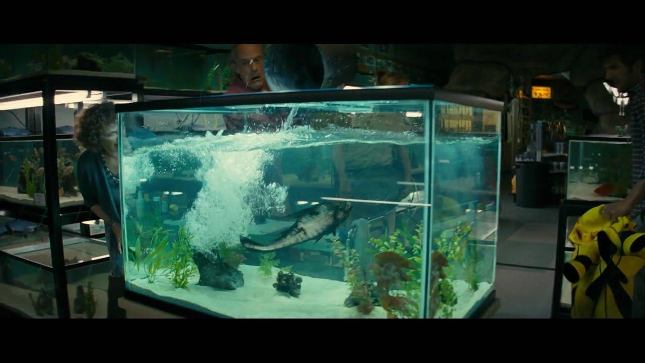 PIRANHA 3D - Deutscher Trailer