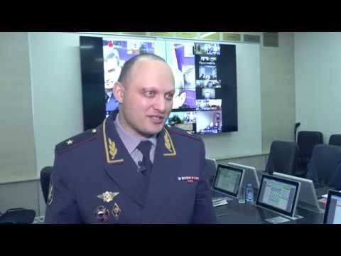 В ФСИН России