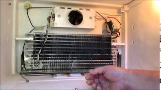 How To: Checking The Defrost Circuit