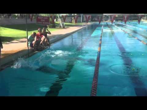 Tri-Swim with Active Feet