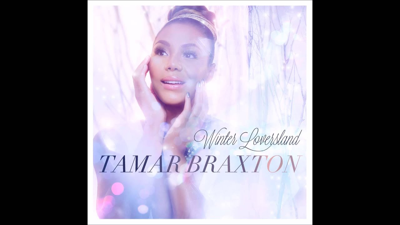 Tamar Braxton - Have Yourself A Merry Little Christmas (Official ...