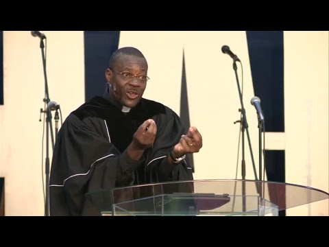 PSCU Kenya -Nkaissery's Funeral Service at Nairobi Baptist Church(part2)