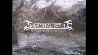 Watch Immortal Souls I Wept video