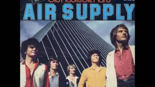Air Supply All Out Of Love HQ Remastered Extended Version