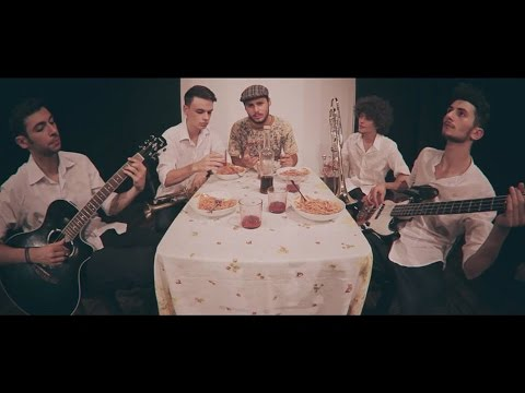 Godot - Dannato paese (OFFICIAL VIDEO)