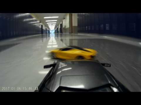 2 Car Drag Extra Cheating By JAD