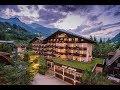 Austria alpina bad hofgastein