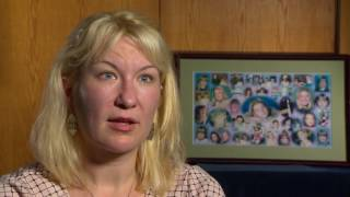 Molly Bish disappeared 17 years ago. Her family is searching for he...