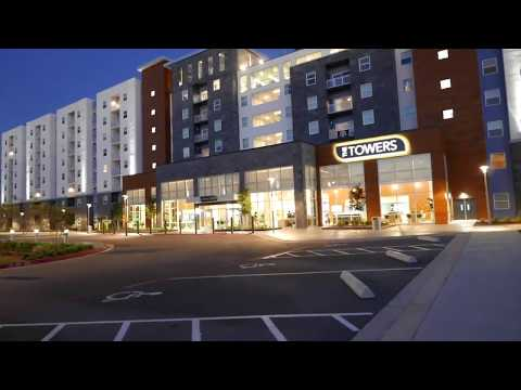 Affordable Luxury Student Apartments in College Station