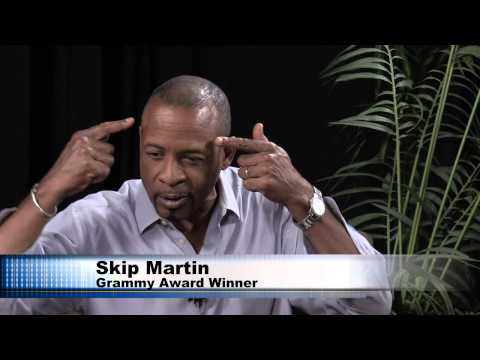 Skip Martin