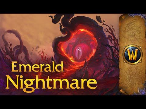 World Of Warcraft - Music & Ambience - Emerald Nightmare